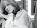 "Singer-songwriter Carly Simon on her ""musical memoir"" album, Songs from the Trees"