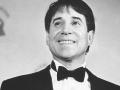 "Paul Simon wins album-of-the year Grammy for ""Graceland"" [1987]"