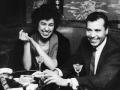 Couple at Nightclub, 1962