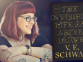 "Author Victoria ""V. E."" Schwab and her latest book, The Invisible Life of Addie LaRue"