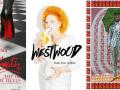 Three film collage of fashion films
