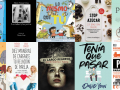 selection of Spanish book covers