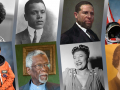 8 notable African Americans