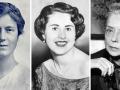 City of Los Angeles Councilwomen: Estelle Lawton Lindsey, Rosalind Wyman and Harriett Davenport