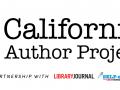 California Author Project logo