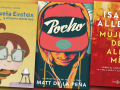 3 book covers featured in the post