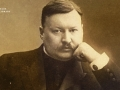 Russian composer, Alexander Glazunov