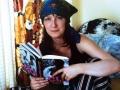 Author Eve Babitz