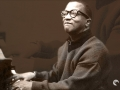 Billy Strayhorn is a jazz composer, pianist, lyricist and arranger.