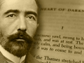 Author Joseph Conrad