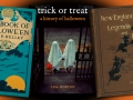 3 spooky book covers