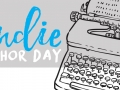 Indie Author Day 2019