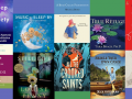 Covers of music and audiobooks to help you fall asleep