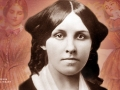Author Louisa May Alcott and her enduring work Little Women