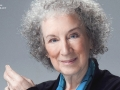 Canadian novelist, poet, and literary critic, Margaret Atwood