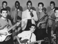 Mexican American musical group ca 1960