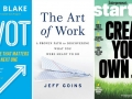 e-books and magazines to guide and inspire your vision in work
