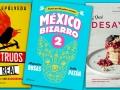 3 book in Spanish