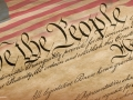 We the People section of the Constitution