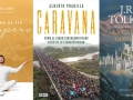 3 Spanish book covers
