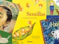 3 Spanish children's books