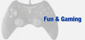 Fun and Gaming