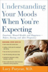 Understanding your moods when you're expecting : emotions, mental health, and happiness-before, duri