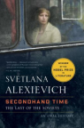 Secondhand time : the last of the Soviets