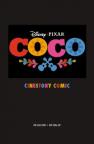 Coco: cinestory comic