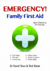 Emergency! family first aid: accident action and prevention for every home