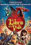 El libro de la vida (DVD)