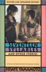 Seventeen syllables and other stories