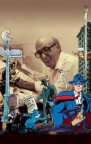 The Will Eisner Companion: The Pioneering Spirit of the Father of the Graphic Novel
