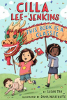 Cilla Lee-Jenkins : this book is a classic