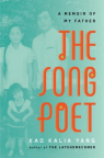 The song poet : a memoir of my father