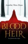 Blood heir: La princesa roja