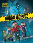 Urban Legendz Vol. 1