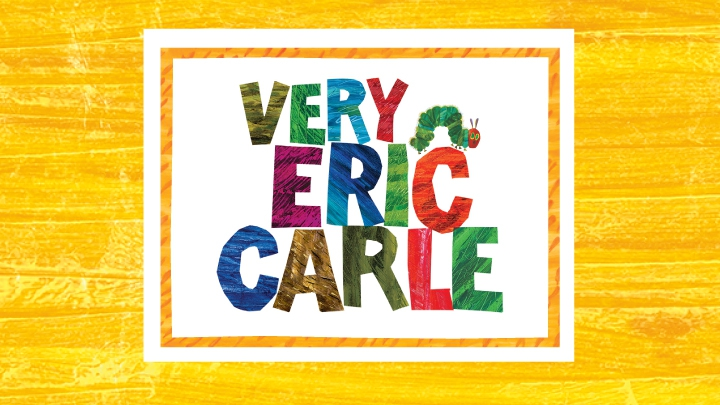 Very Eric Carle Storytimes