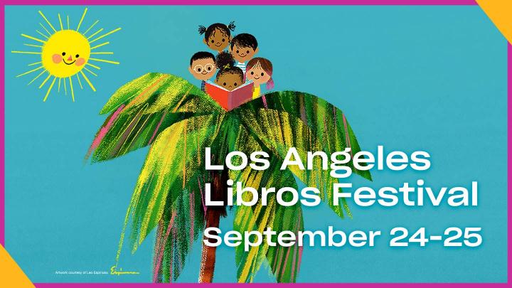 L.A. Libros Fest