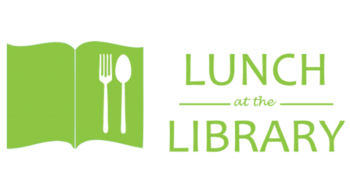 Summer Lunch at the Library