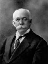 Henry Huntington