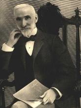 Isaac Van Nuys