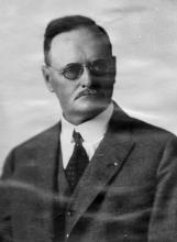 Frederick T. Woodman