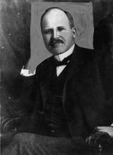 Moses Sherman