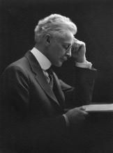 Rufus VonKleinschmidt