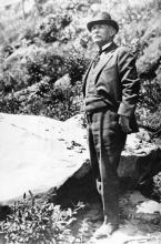 William Mulholland