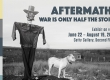 Aftermath: War is only half the story