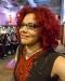 Author Mona Eltahawy
