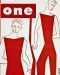 Letters to ONE: Gay and Lesbian Voices in the 1950s and 1960s