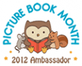 Picture Book Month logo